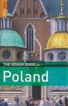 Jonathan Bousfield, Mark Salter - The Rough Guide to Poland [antikvár]