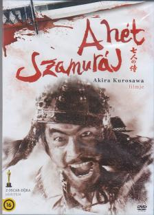 KUROSAWA - H�T SZAMUR�J