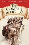 William Shakespeare - The Comedy of Errors [eK�nyv: epub,  mobi]