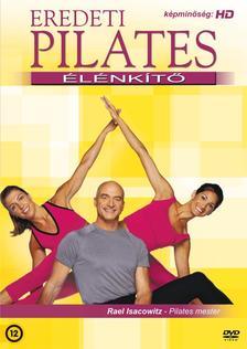 - Eredeti pilates - �l�nk�t� - DVD -