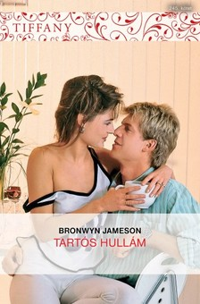 Jameson Bronwyn - Tiffany 245. (Tartós hullám) [eKönyv: epub, mobi]