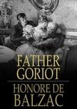 Honor� de Balzac - Father Goriot [eK�nyv: epub,  mobi]