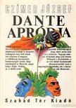 Czímer József - Dante apródja [antikvár]