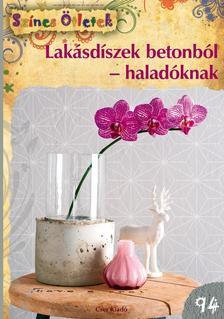 M. Dawidowski, A. Diepolder, S. Gut, X. Kuczera, S. Rogaczewsk-Nogai - Lak�sd�szek betonb�l - halad�knak