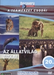 Bataille, Geroges - �LLATVIL�G TITKAI - A TERM�SZET CSOD�I -DVD - DISCOVERY