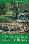 Bede B�la - Nemzeti parkok Magyarorsz�gon (angol)