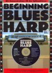 BAKER, DON - BEGINNING BLUES HARP MIT DEMONSTRATIONS CD DER SPITZENKLASSE