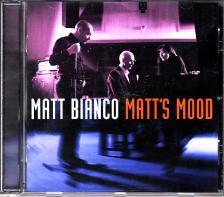 - MATT`S MOOD CD MATT BIANCO