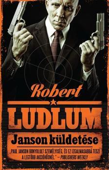 Robert Ludlum - JANSON K�LDET�SE