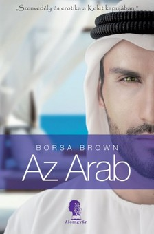 Borsa Brown - Az Arab [eK�nyv: epub, mobi]