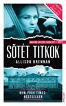 Allison Brennan - S�t�t titkok [eK�nyv: epub, mobi]