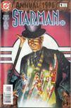 Hamilton, Craig, Williams III, J.H., Blevins, Bret, James Robinson - Starman Annual 1. [antikvár]