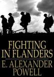 Powell E. Alexander - Fighting in Flanders [eK�nyv: epub,  mobi]