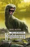 Greg Keyes - Kriptaherceg - I. kötet (keménytáblás)
