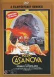 . - Casanova - Fellini [DVD]