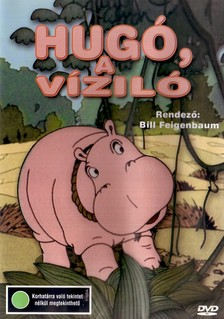FEIGENBAUM, BILL - HUGÓ, A VIZILÓ