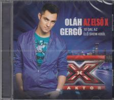 - OL�H GERG� AZ ELS� X CD