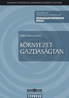 Szl�vik J�nos - K�rnyezetgazdas�gtan [eK�nyv: pdf]