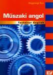 HEGYMEGI �VA - M�SZAKI ANGOL - TECHNICAL ENGLISH