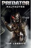 TIM LEBBON - Predator: Rajta�t�s