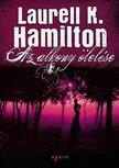 Hamilton, Laurell K. - Az alkony �lel�se