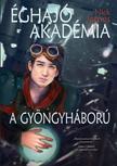 JAMES, NICK - �ghaj� Akad�mia. A gy�ngyh�bor�