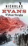 Nicholas EVANS - VIHARHEGY - ÚJ!
