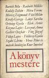 Szántó Tibor (szerk.) - A könyv mestere [antikvár]