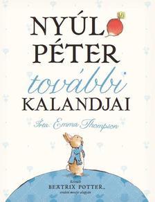 Emma Thompson - Nyúl Péter további kalandjai