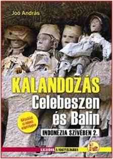 JO� ANDR�S - KALANDOZ�S CELEBESZEN �S BALIN