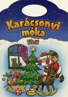 - Kar�csonyi m�ka - kifest�