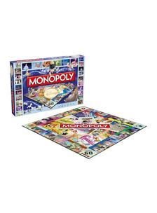 Winning Moves UK Ltd. - Monopoly Disney