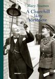 Mary Soames - A Churchill l�ny t�rt�nete