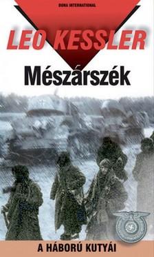 Leo Kessler - M�sz�rsz�k [eK�nyv: epub, mobi]