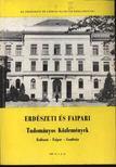 Dr. Gencsi L�szl� - Erd�szeti �s Faipari Tudom�nyos K�zlem�nyek 1987. �v 1-2. sz. [antikv�r]