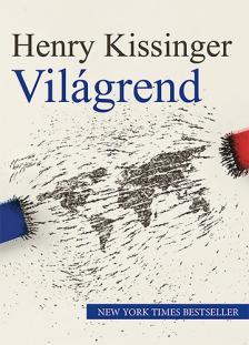 Henry Kissinger - Világrend