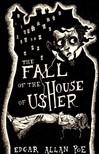 Edgar Allan Poe - The Fall of the House of Usher [eKönyv: epub,  mobi]