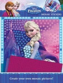 - Disney: Frozen - mozaik matric�s kirak�