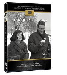 Szab� Istv�n - �lmodoz�sok kora DVD