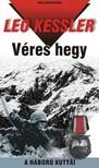 Leo Kessler - Véres hegy [eKönyv: epub, mobi]