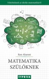 Ron Aharoni - Matematika sz�l�knek [eK�nyv: pdf]