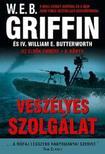 Griffin W. E. B - Vesz�lyes szolg�latAz eln�k embere 8. k�nyv