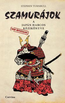 Stephen Turnbull - Szamur�jok - A jap�n harcos (nem hivatalos) k�zik�nyve