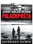 Jussi Adler-Olsen - Palackposta [eK�nyv: epub, mobi]