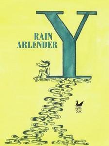 Rain Arlender - Y - Második rész [eKönyv: epub, mobi]