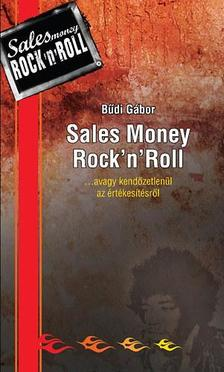 B�di G�bor - Sales Money Rock'n'Roll