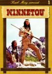 - WINNETOU - KARL MAY SOROZAT 1. [DVD]