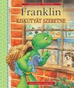 - Franklin kiskutyát szeretne