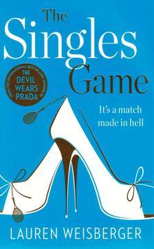 Lauren Weisberger - The Singles Game