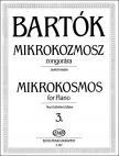 Bart�k - MIKROKOZMOSZ ZONGOR�RA 3